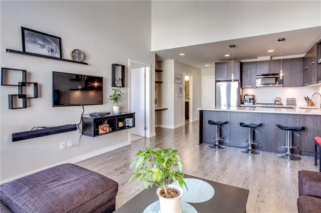 For Sale: 439 - 721 4 Street Northeast, Calgary, AB | 1 Bed, 1 Bath Condo for $314,900. See 36 photos!