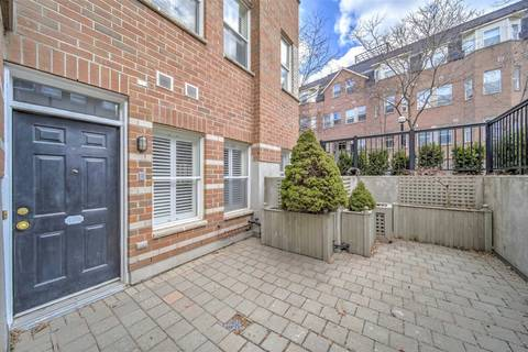 Condo for sale at 760 Lawrence Ave Unit 128 Toronto Ontario - MLS: W4453828