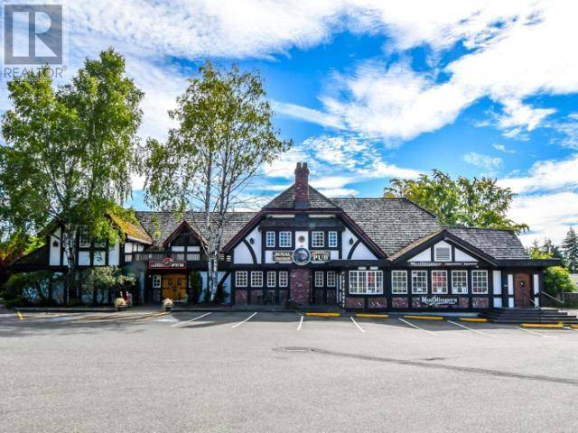 Commercial property for sale at 84 Dogwood St Unit 128 Campbell River British Columbia - MLS: 464749