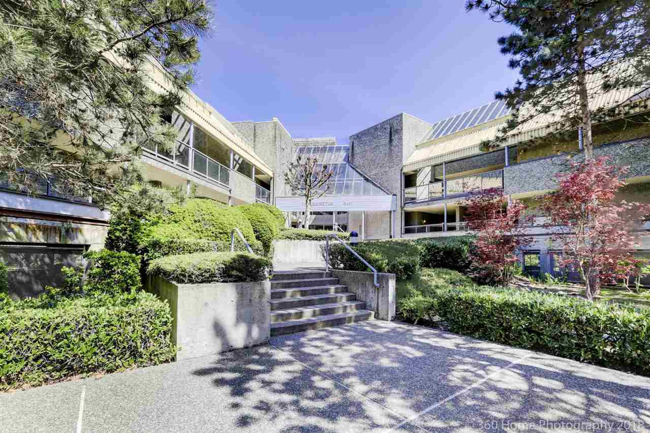 Sold: 128 - 8451 Westminster Highway, Richmond, BC