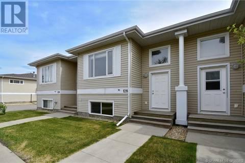 Townhouse for sale at 9105 91 St Unit 128 Grande Prairie Alberta - MLS: GP205812