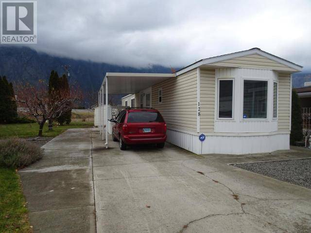 Residential property for sale at 914 Blakeborough Ave Unit 128 Keremeos British Columbia - MLS: 181390