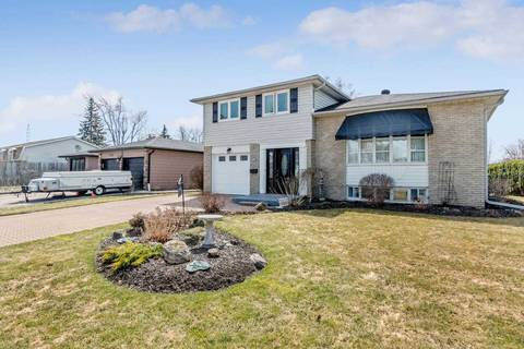 House for sale at 128 Acton Blvd Halton Hills Ontario - MLS: W4497344
