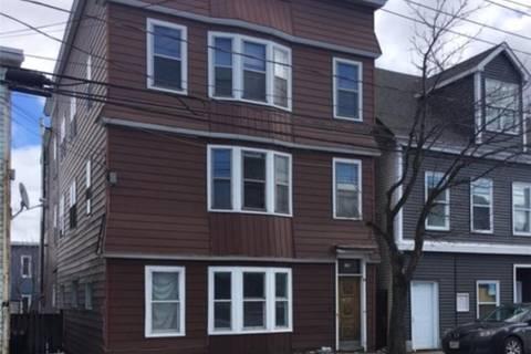 Townhouse for sale at 128 Adelaide St Saint John New Brunswick - MLS: NB018230