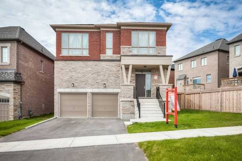 House for sale at 128 Alamo Heights Dr Richmond Hill Ontario - MLS: N4458643