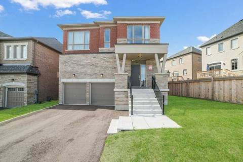 House for sale at 128 Alamo Heights Dr Richmond Hill Ontario - MLS: N4597965