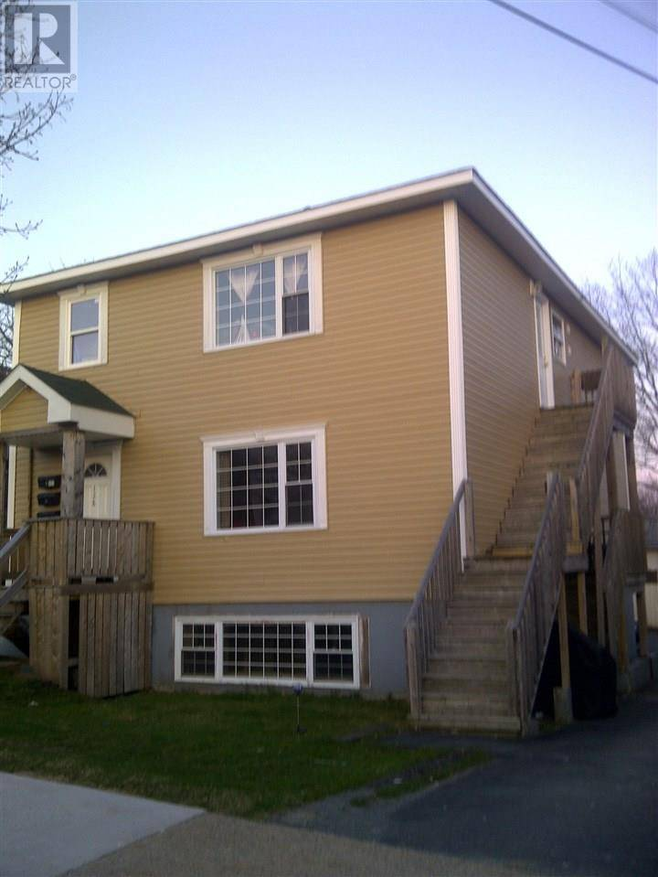 Townhouse for sale at 128 Albro Lake Rd Dartmouth Nova Scotia - MLS: 202001621