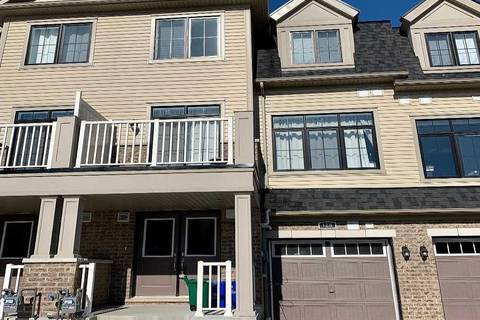 Townhouse for sale at 128 Alvin Pegg Dr East Gwillimbury Ontario - MLS: N4695609