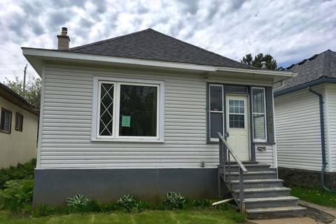 House for sale at 128 Amelia St E Thunder Bay Ontario - MLS: TB191883
