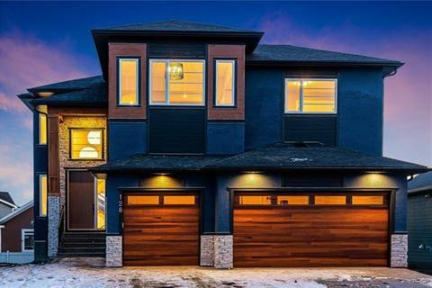 House for sale at 128 Aspenmere Wy Chestermere Alberta - MLS: C4285190