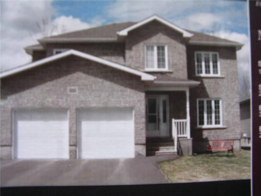 House for sale at 128 Atmosphere St Vars Ontario - MLS: 1151139