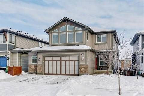 House for sale at 128 Auburn Bay Ave Southeast Calgary Alberta - MLS: C4281793
