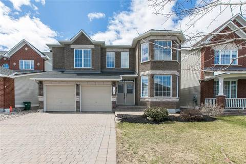 House for sale at 128 Ballance Dr Ottawa Ontario - MLS: 1149285