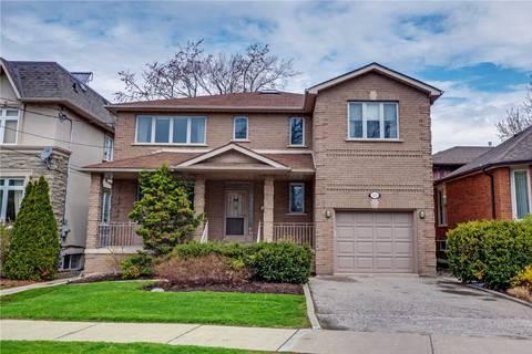 House for sale at 128 Bannockburn Ave Toronto Ontario - MLS: C4443235