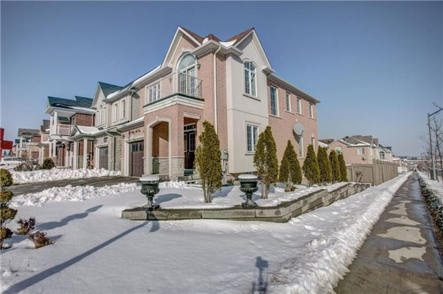 Sold: 128 Big Hill Crescent, Vaughan, ON