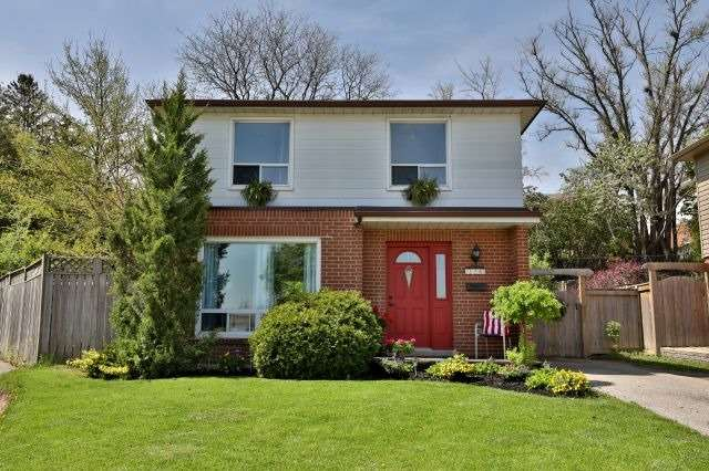For Sale: 128 Bonham Boulevard, Mississauga, ON | 4 Bed, 3 Bath House for $799,000. See 20 photos!