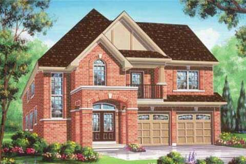 House for sale at 128 Bowman Dr Ilderton Ontario - MLS: 40011562