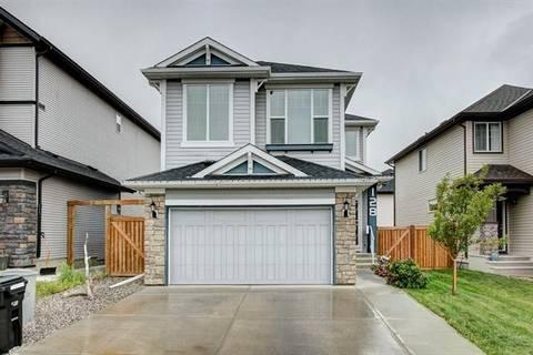 House for sale at 128 Brightoncrest Ri Southeast Calgary Alberta - MLS: C4243374