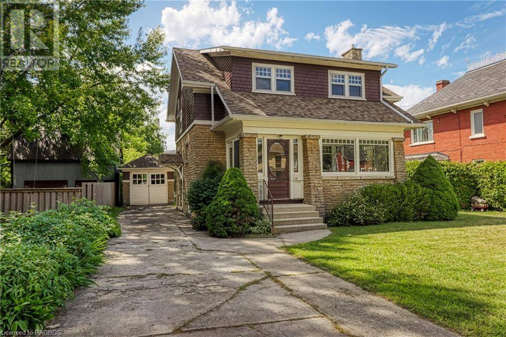House for sale at 128 Bruce St North Durham Ontario - MLS: 215466