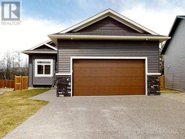House for sale at 128 Cache Percotte Cove Hinton Valley Alberta - MLS: 50794