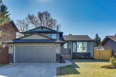 House for sale at 128 Carr Cres Okotoks Alberta - MLS: C4274016
