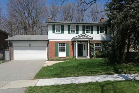 House for sale at 128 Cassandra Blvd Toronto Ontario - MLS: C4396467