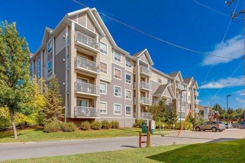 Condo for sale at 128 Centre Ave Cochrane Alberta - MLS: C4300326