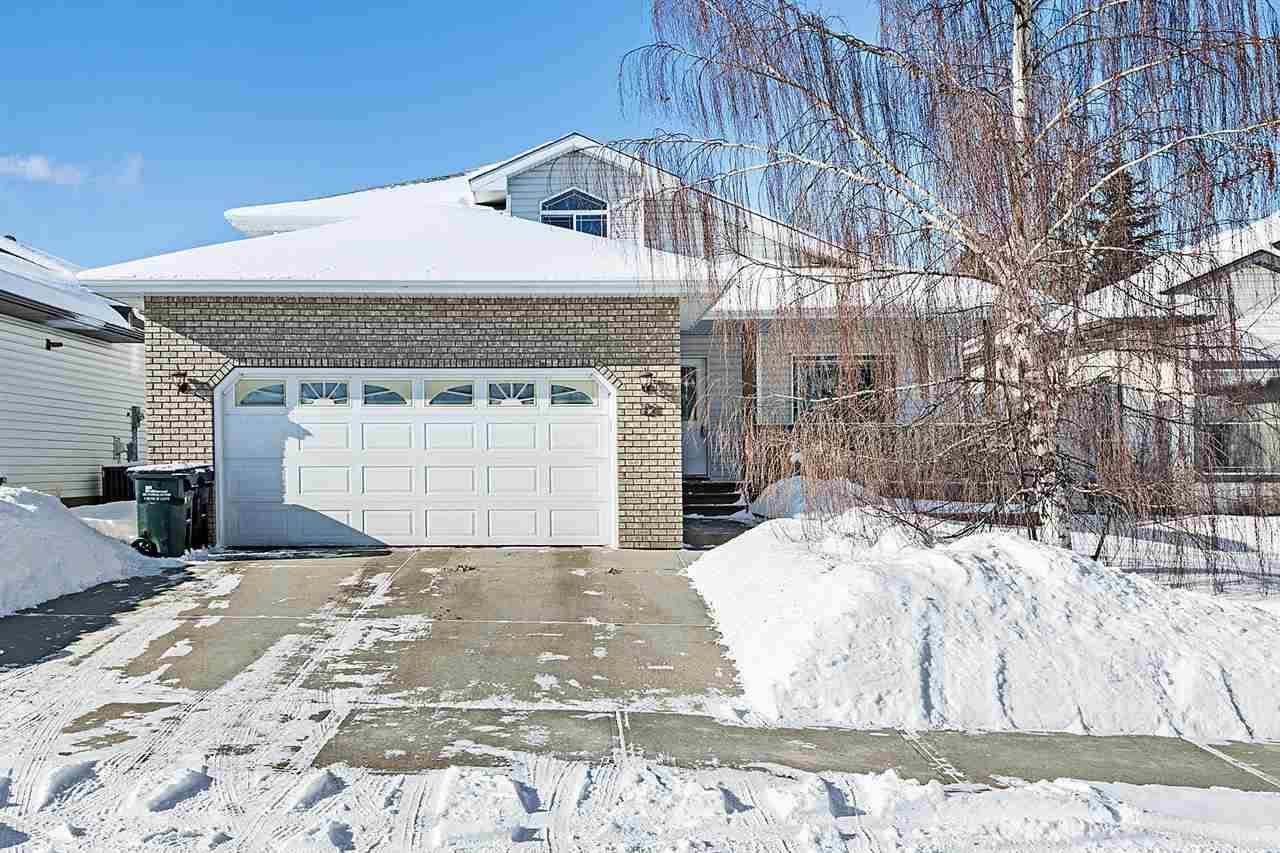 House for sale at 128 Chancery Pt Sherwood Park Alberta - MLS: E4187938