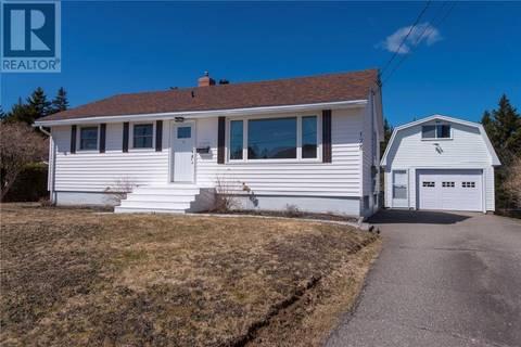 House for sale at 128 Charles St Saint John New Brunswick - MLS: NB022336