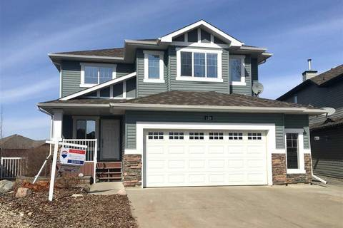 House for sale at 128 Chatwin Cs Sherwood Park Alberta - MLS: E4155048
