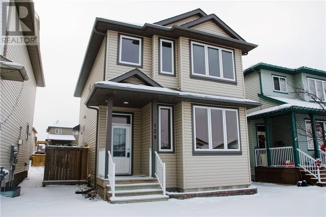 House for sale at 128 Chestnut Wy Fort Mcmurray Alberta - MLS: fm0181434