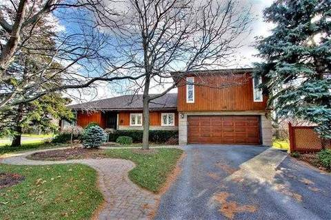 House for rent at 128 Collinson Blvd Toronto Ontario - MLS: C4408155