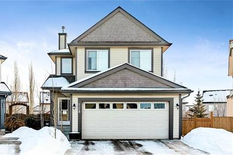 House for sale at 128 Copperfield Cs Southeast Calgary Alberta - MLS: C4282611