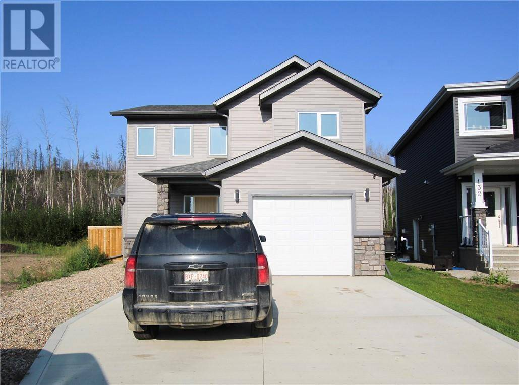 House for sale at 128 Cote By Fort Mcmurray Alberta - MLS: fm0174674
