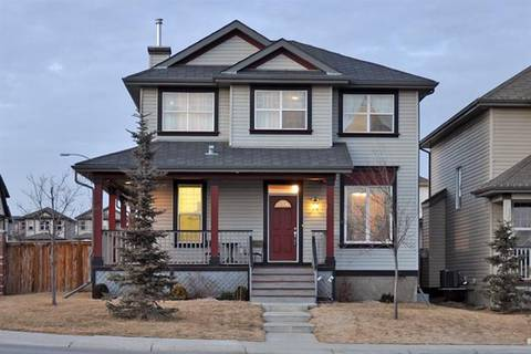 House for sale at 128 Coventry Hills Dr Northeast Calgary Alberta - MLS: C4242394