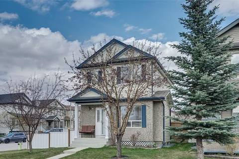 House for sale at 128 Covepark Pl Northeast Calgary Alberta - MLS: C4243383