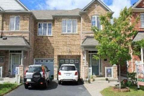 Townhouse for sale at 128 Dairy Dr Toronto Ontario - MLS: E4804378