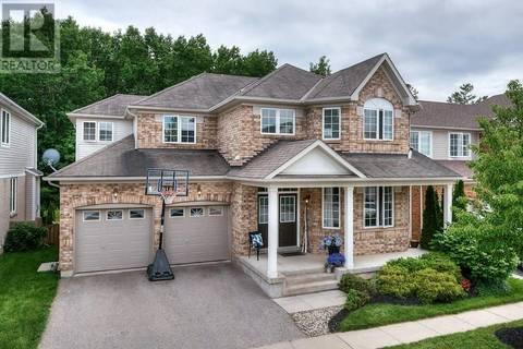 House for sale at 128 Dellgrove Circ Cambridge Ontario - MLS: 30746106