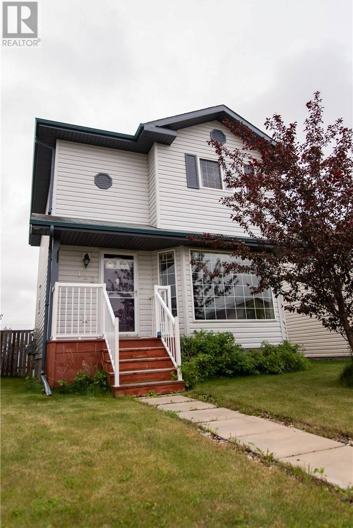House for sale at 128 Deschner Cs Red Deer Alberta - MLS: ca0180372