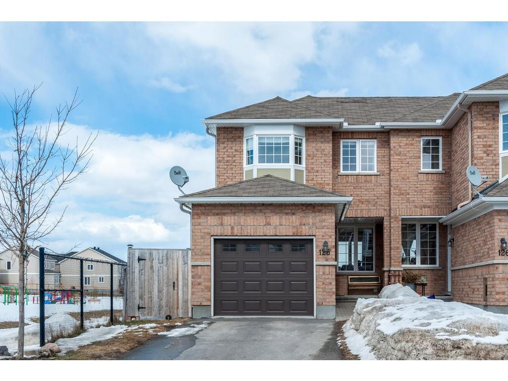Removed: 128 Desmond Trudeau Drive, Arnprior, ON - Removed on 2019-04-16 13:51:03