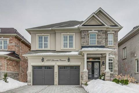 House for sale at 128 Dunrobin Cres Vaughan Ontario - MLS: N4389209