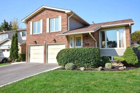 House for sale at 128 Elgin Dr Brampton Ontario - MLS: W4971266