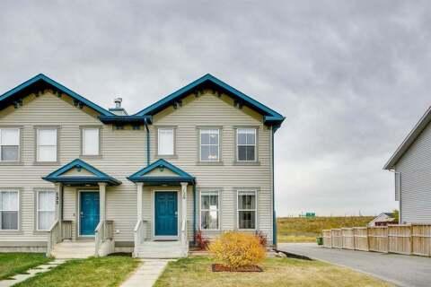 Townhouse for sale at 128 Elgin Meadows Vw SE Calgary Alberta - MLS: A1041080