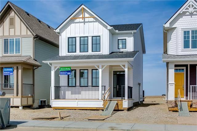 House for sale at 128 Ellen Rd Crossfield Alberta - MLS: C4218331