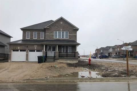 House for sale at 128 Elm St Southgate Ontario - MLS: X4705753