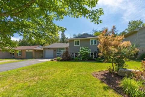 House for sale at 128 Elmore Dr Halton Hills Ontario - MLS: W4868627