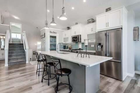 House for sale at 128 Emberside Glen Cochrane Alberta - MLS: C4283551