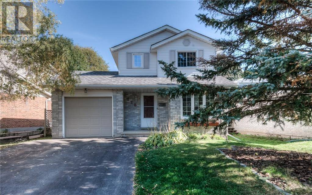 House for rent at 128 Foxhunt Rd Waterloo Ontario - MLS: 30770889