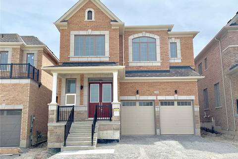 House for rent at 128 Frank Kelly Dr East Gwillimbury Ontario - MLS: N4480767