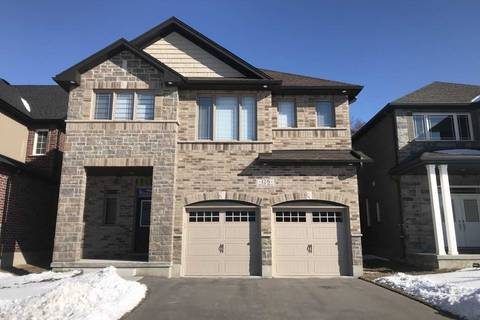 House for sale at 128 Freure Dr Cambridge Ontario - MLS: X4699247